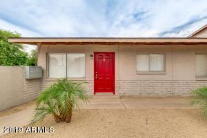1934 E FAIRMOUNT Avenue, 8, Phoenix, AZ 85016