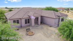 30812 N 228TH Avenue, Wittmann, AZ 85361
