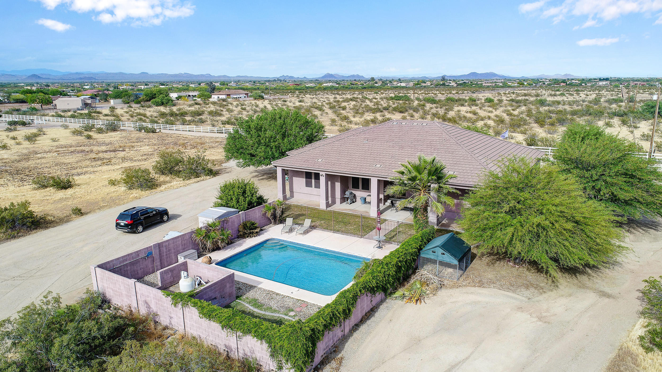 Photo of 30812 N 228TH Avenue, Wittmann, AZ 85361