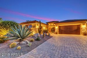 5220 E BARWICK Drive, Cave Creek, AZ 85331