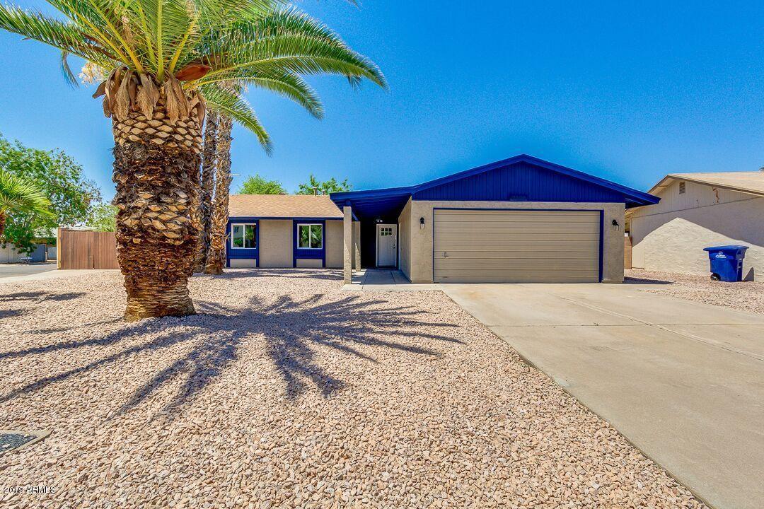 Photo of 1106 E FREMONT Drive, Tempe, AZ 85282