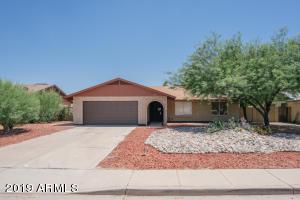 4931 W MOUNTAIN VIEW Road, Glendale, AZ 85302