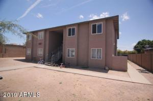 451 W 16TH Avenue, Apache Junction, AZ 85120
