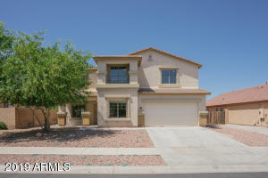 17814 W BLOOMFIELD Road, Surprise, AZ 85388