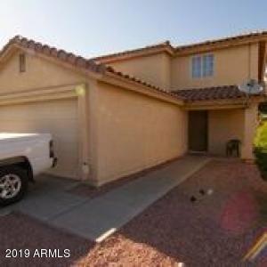 12638 W LAUREL Lane, El Mirage, AZ 85335