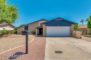 4647 W MYRTLE Avenue, Glendale, AZ 85301