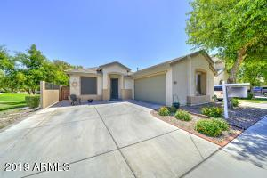 22419 S 209TH Way, Queen Creek, AZ 85142