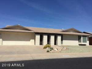 12634 W BLUE BONNET Drive, Sun City West, AZ 85375