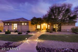 18219 W SOLANO Court, Litchfield Park, AZ 85340