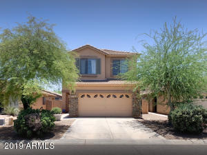 817 E IMPRERIA Street, San Tan Valley, AZ 85140