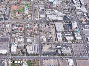 130 N 11th Avenue, 15, Phoenix, AZ 85007