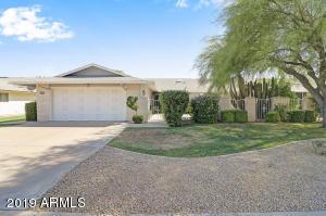 12943 W COPPERSTONE Drive, Sun City West, AZ 85375