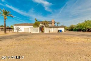 1705 N CENTER Street, Mesa, AZ 85201