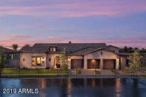 4148 E NORA Circle, Mesa, AZ 85215