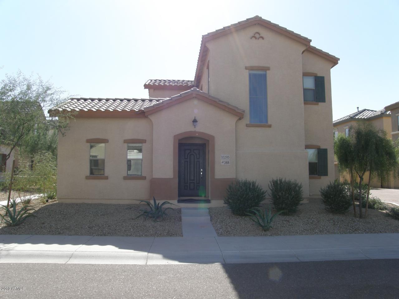Photo of 10295 W VIA DEL SOL Road #388, Peoria, AZ 85383
