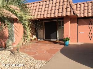9401 W BRIARWOOD Circle, Sun City, AZ 85351