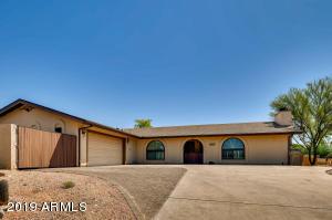 14811 N CALLE DEL PRADO Drive, Fountain Hills, AZ 85268