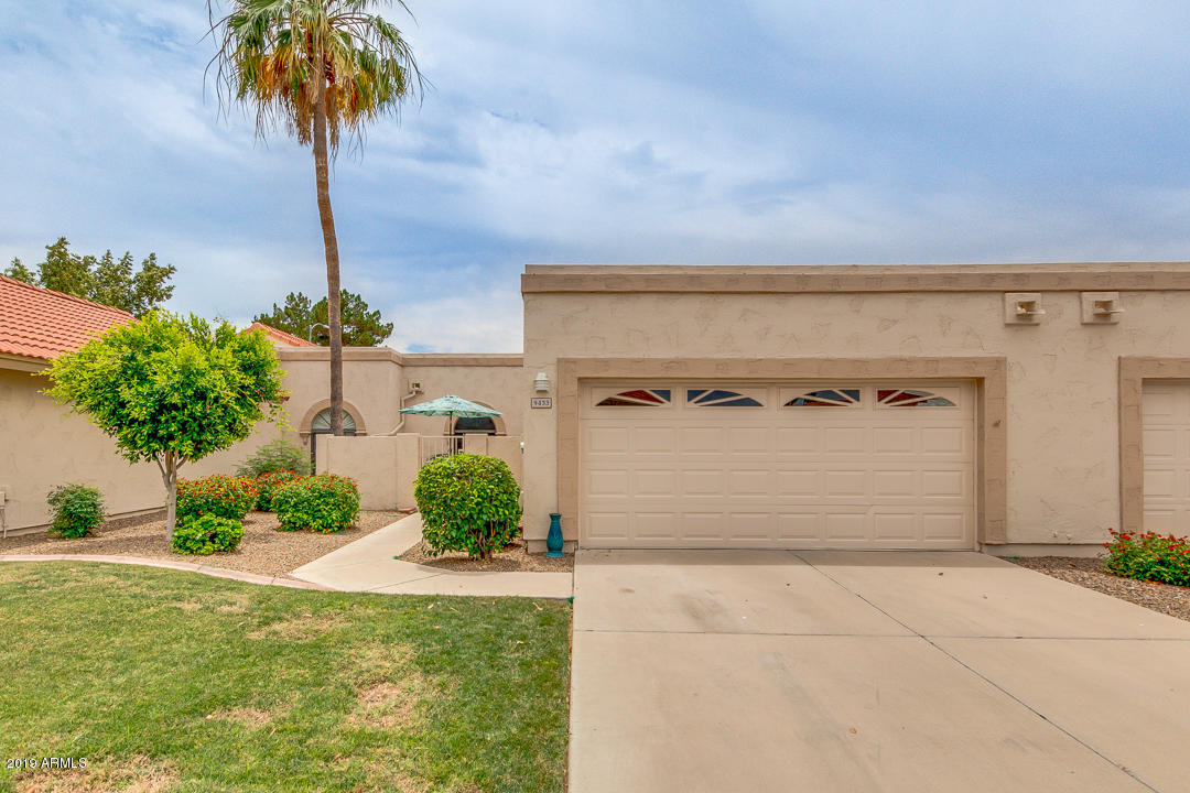 9433 W MORROW Drive, one of homes for sale in Peoria