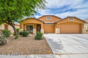 37216 W GIALLO Lane, Maricopa, AZ 85138