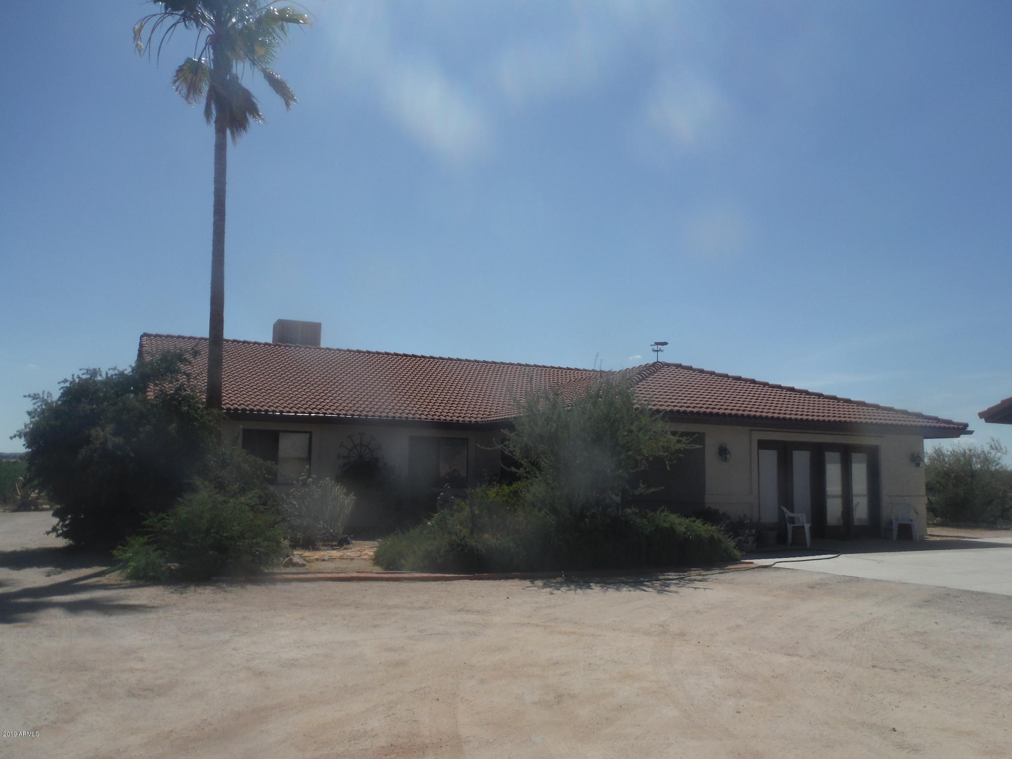 Photo of 925 N JACK BURDEN Road, Wickenburg, AZ 85390
