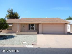 8321 E FABLE Circle, Mesa, AZ 85208