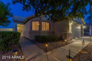 3785 S JOSHUA TREE Lane, Gilbert, AZ 85297