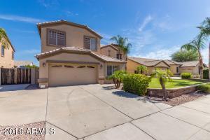 3566 E LONGHORN Drive, Gilbert, AZ 85297