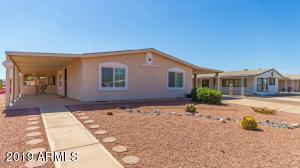 26634 S PIMA Place, Sun Lakes, AZ 85248