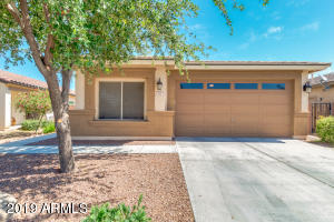 854 W BASSWOOD Avenue, Queen Creek, AZ 85140
