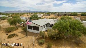 27820 N DENVER HILL Drive, Wittmann, AZ 85361