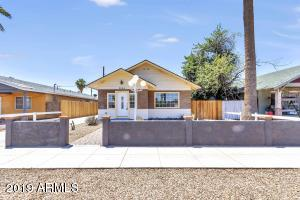 2205 W ADAMS Street, Phoenix, AZ 85009