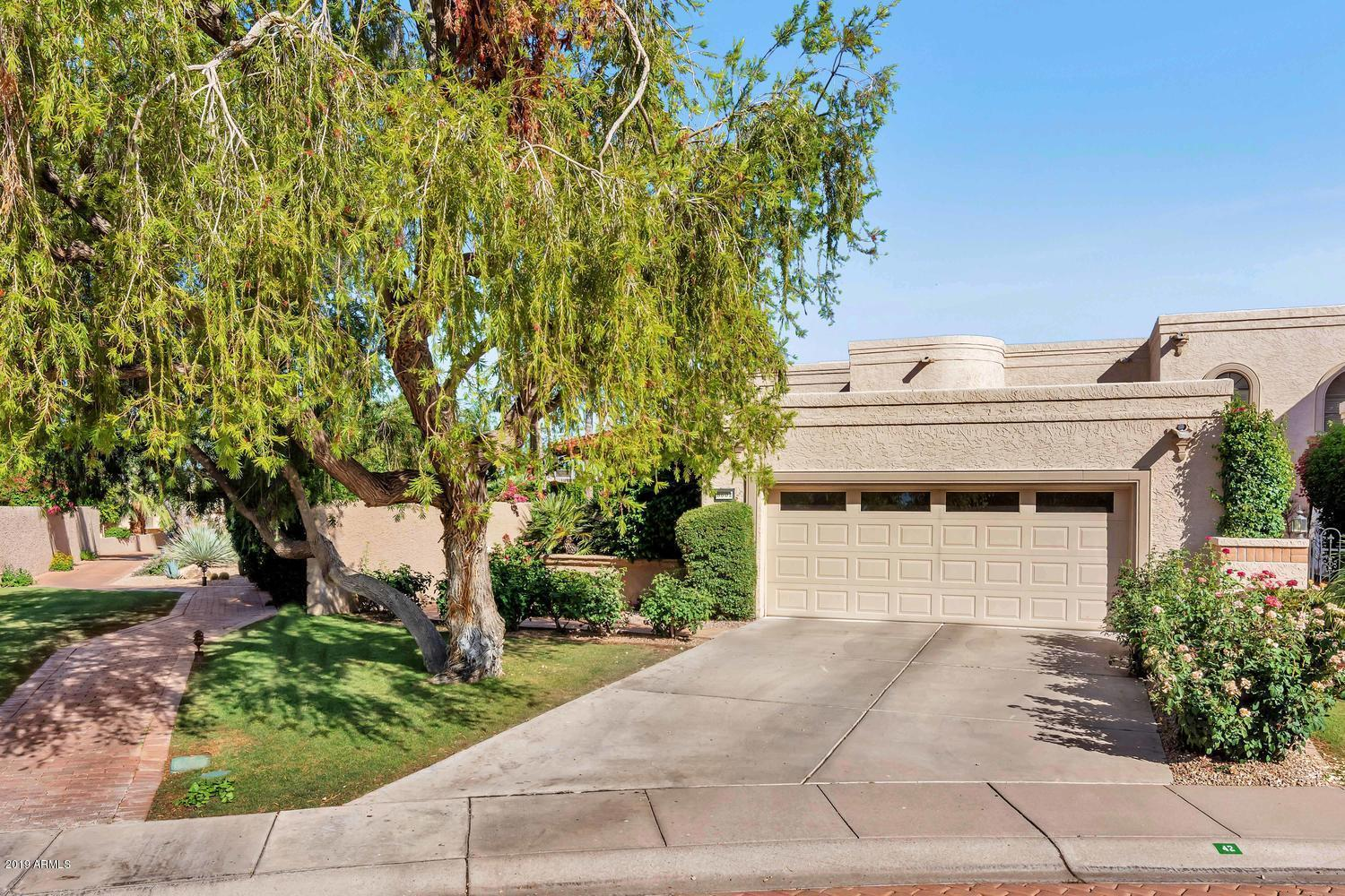 8602 N 84TH Place, McCormick Ranch, Arizona