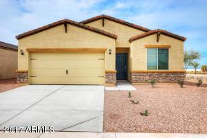 37354 W LA PAZ Street, Maricopa, AZ 85138