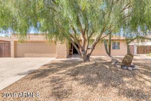 5332 W SAGUARO Drive, Glendale, AZ 85304