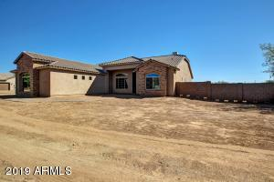 540xxx E Skinner Drive, Cave Creek, AZ 85331
