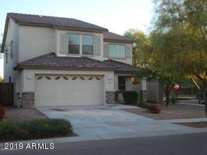 3893 E SUNDANCE Avenue, Gilbert, AZ 85297