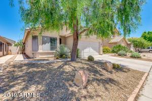 3322 E HONONEGH Drive, Phoenix, AZ 85050