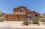 Easy Desert Front Landscaping, 3 car garage and spacious drive for parking