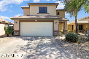 15519 W MOHAVE Circle, Goodyear, AZ 85338