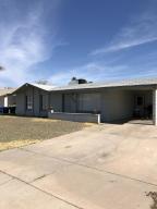 642 E GLADE Avenue, Mesa, AZ 85204