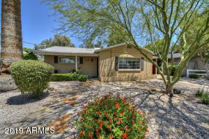 3126 E WELDON Avenue, Phoenix, AZ 85016