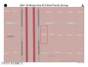 2441 W MORTEN Avenue, 105, Phoenix, AZ 85021