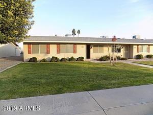 13803 N Garden Court Drive, Sun City, AZ 85351