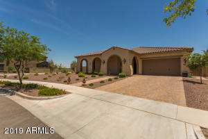 2261 N BEVERLY Place, Buckeye, AZ 85396