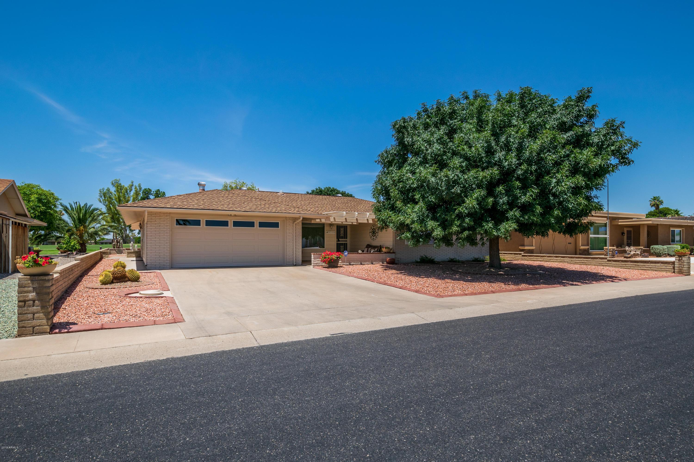 Photo of 9715 W BRIARWOOD Circle, Sun City, AZ 85351