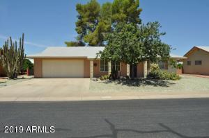 19434 N SIGNAL BUTTE Circle, Sun City, AZ 85373