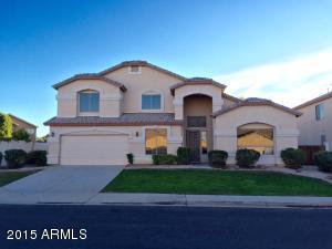 2545 S REVOLTA, Mesa, AZ 85209