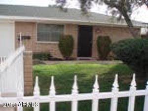 3621 W GLENN Drive, Phoenix, AZ 85051
