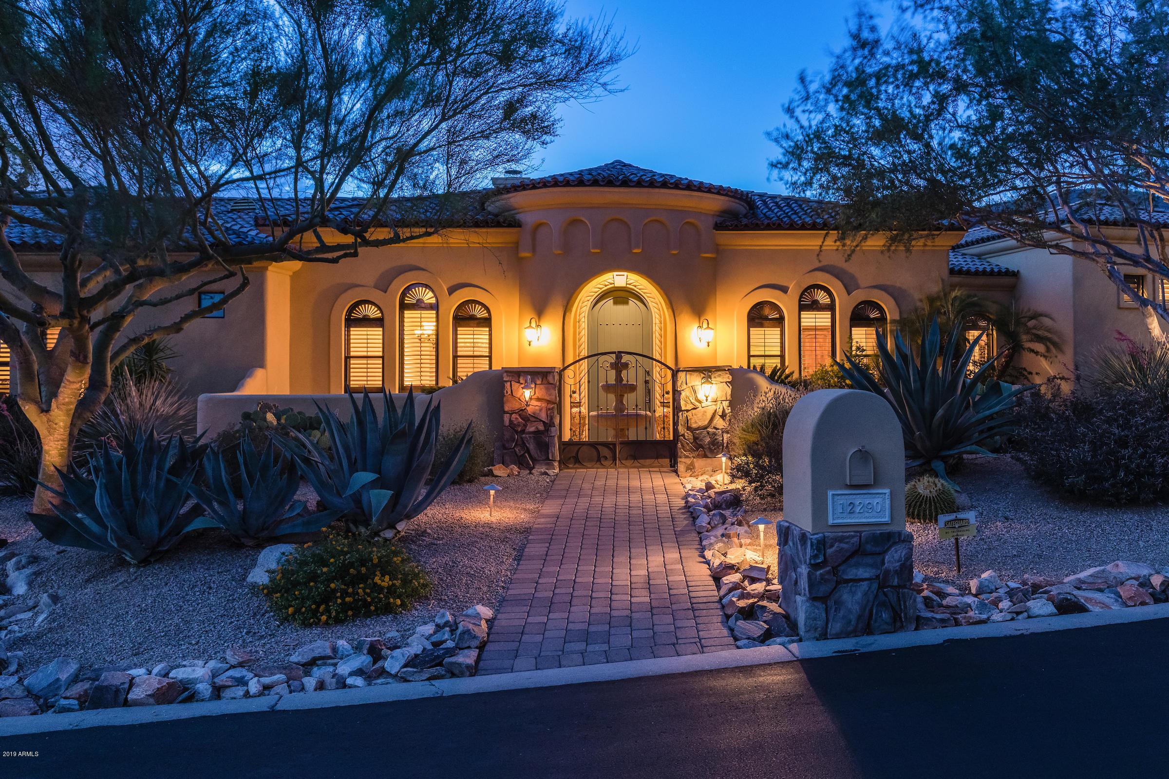 Photo of 12290 N 116TH Street, Scottsdale, AZ 85259