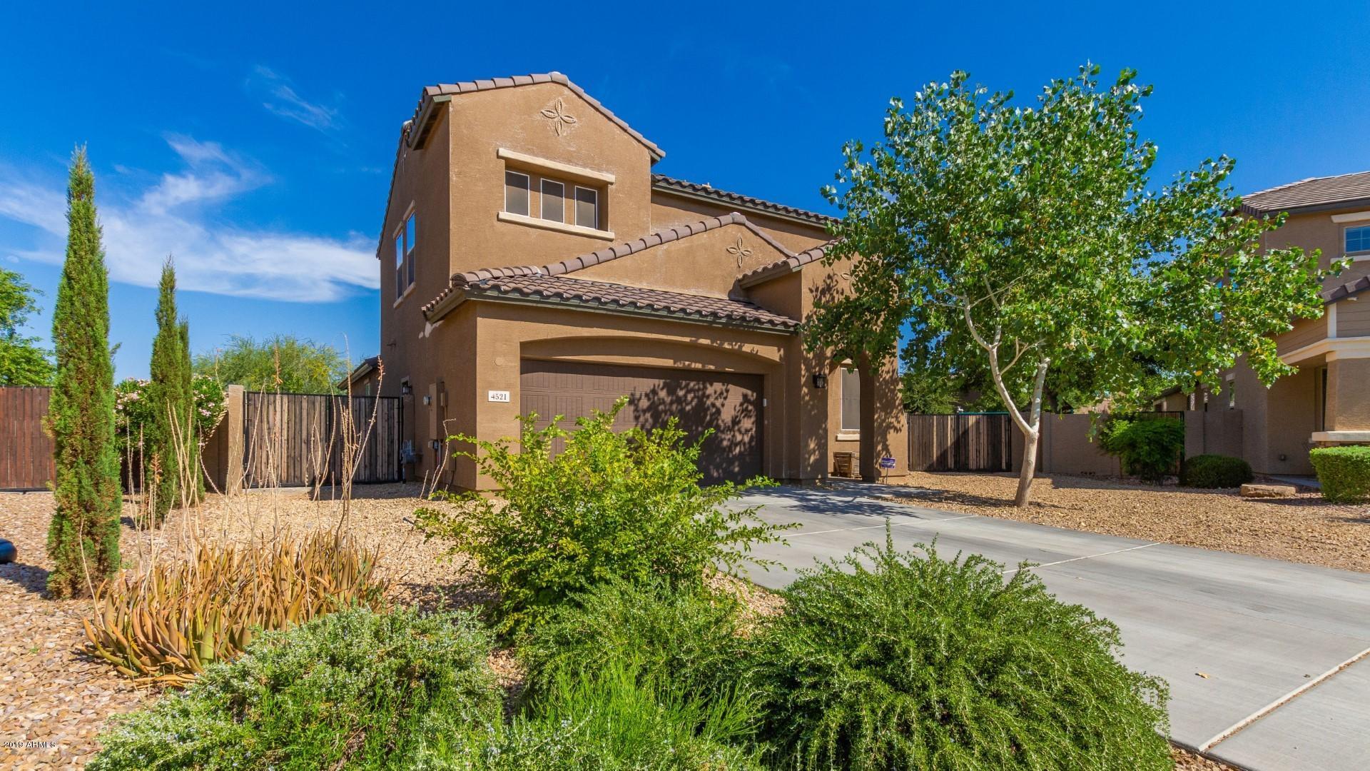 Photo of 4521 S Antonio --, Mesa, AZ 85212